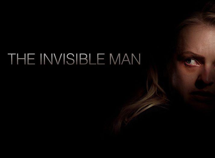 Elisabeth Moss skín skært í The Invisible Man.