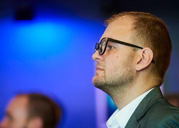 Daniel Rommedahl er ekki sáttur með framgöngu nokkurra stjórnarmanna.