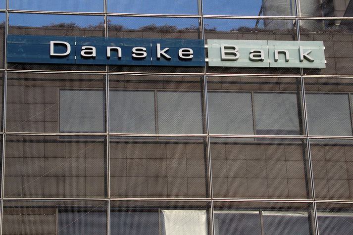 Aivar Rehe stýrði starfsemi Danske Bank í Eistlandi á árunum 2006 til 2015.