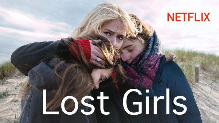 Amy Ryan fer með hlutverk Mari Gilbert í kvikmyndinni Lost Girls.
