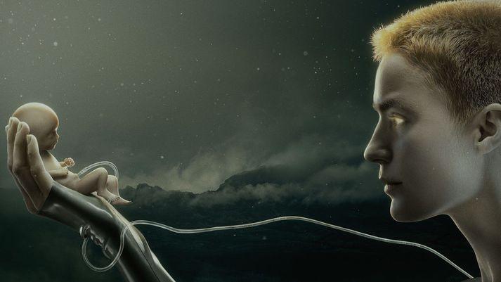 Raised by Wolves er metnaðarfyllsta framleiðsla streymisveitunnar nýju HBO-Max.