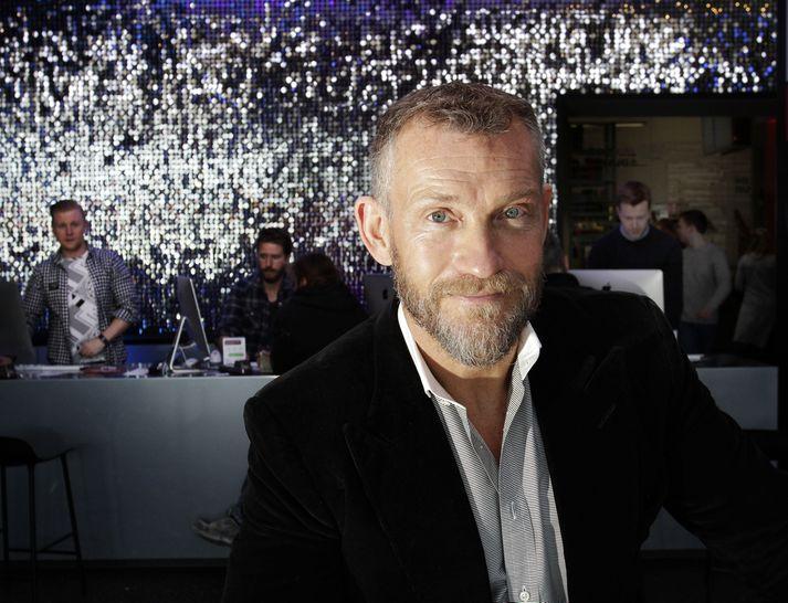 Björgólfur Thor Björgólfsson er sem fyrr eini Íslendingurinn á lista Forbes.