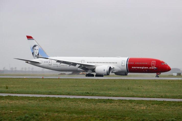 Líkt og á einnig við um önnur flugfélög þá hefur faraldur kórónuveirunnar haft mikil áhrif á starfsemi Norwegian.