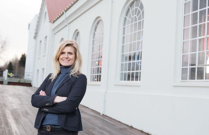 Birna Bragadóttir hefur verið ráðin forstöðukona Elliðaárstöðvar.