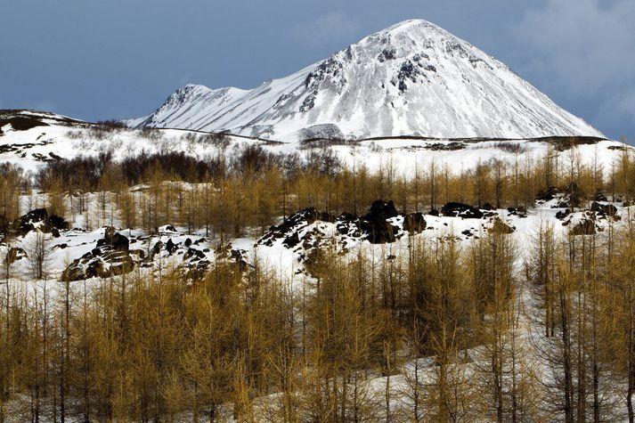 Þorsteinn segir fólk í Mývatnssveit nú hafa trú á framtíðinni.
