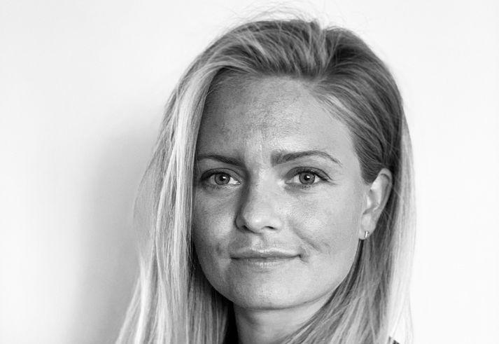 Birna Erlingsdóttir.