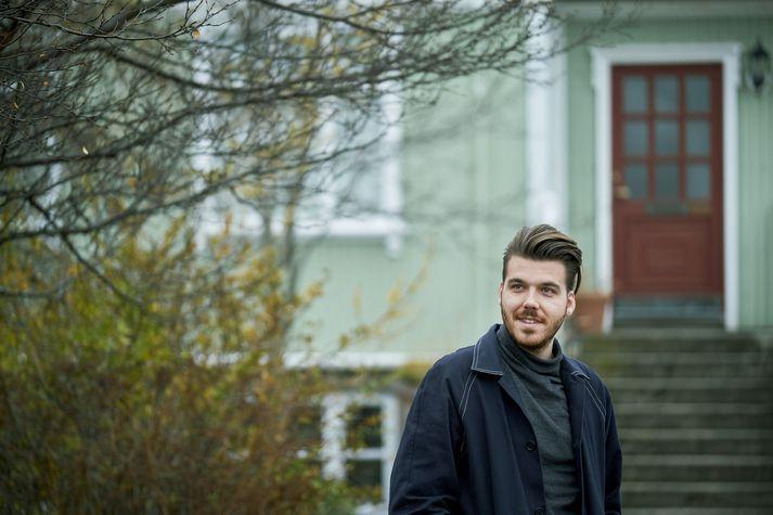 Einar segir nokkra íslenska tónlistarmenn eiga góða möguleika á að komast inn í akademíuna.