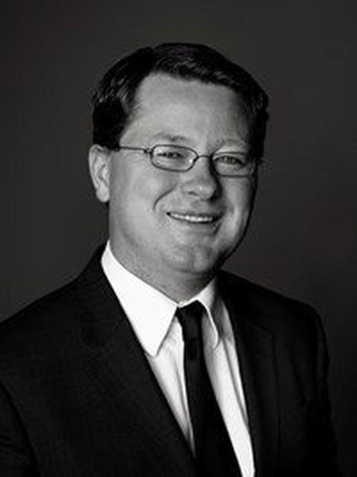 Gunnar Þór Þórarinsson, lögmaður