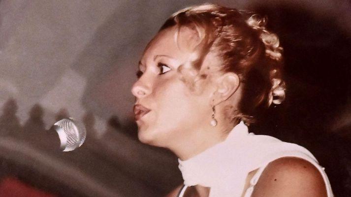 Elodie Kulik var 24 ára þegar hún var myrt.