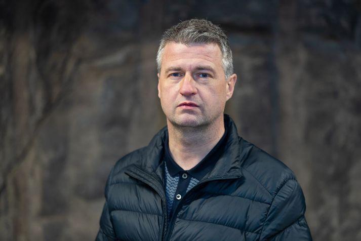 Jóhannes Stefánsson segir uppljóstranir síðustu daga ekki koma sér á óvart.