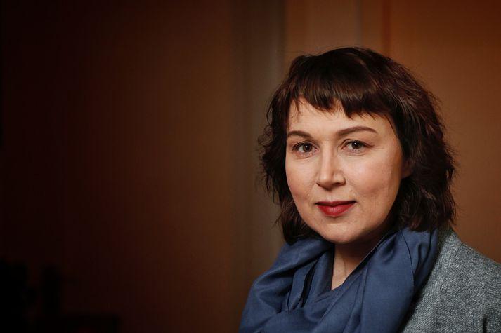 Sabine Leskopf er borgarfulltrúi Samfylkingarinnar og formaður fjölmenningarráðs.