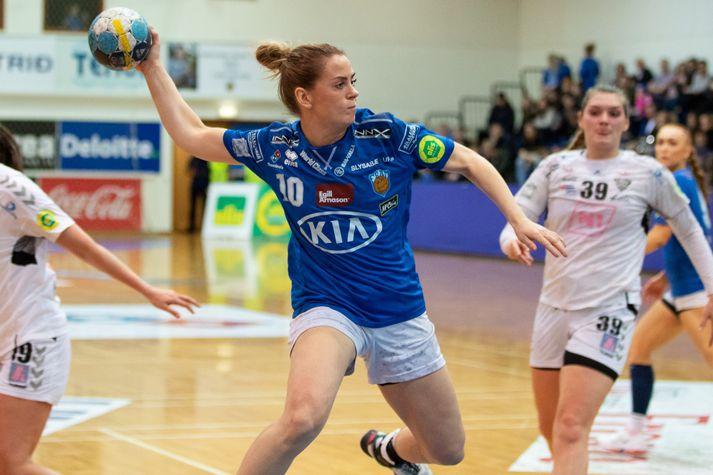 Karen Knútsdóttir