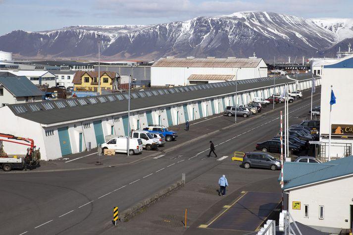 Reykjavíkurborg hyggst opna gistiskýli úti á Granda.
