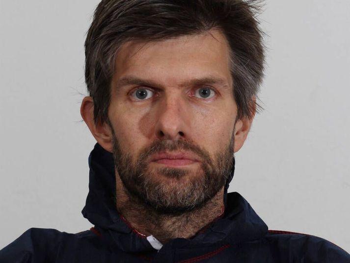 Thomas Gotthard var dæmdur í fimmtán ára fangelsi fyrir morðið á eiginkonu sinni Mariu From Jakobsen.