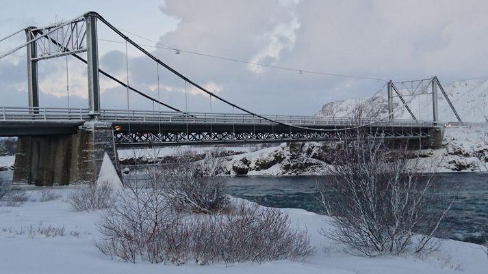Í dag fer öll fráveita meira og minna óhreinsuð frá íbúum og fyrirtækjum á Selfossi beint út í Ölfusá.