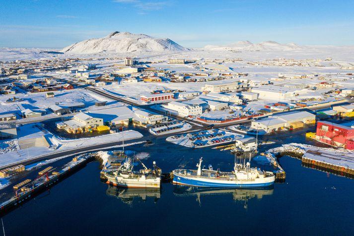 Íbúar í Grindavík hafa áhyggjur af stöðu mála að sögn bæjarstjórans.