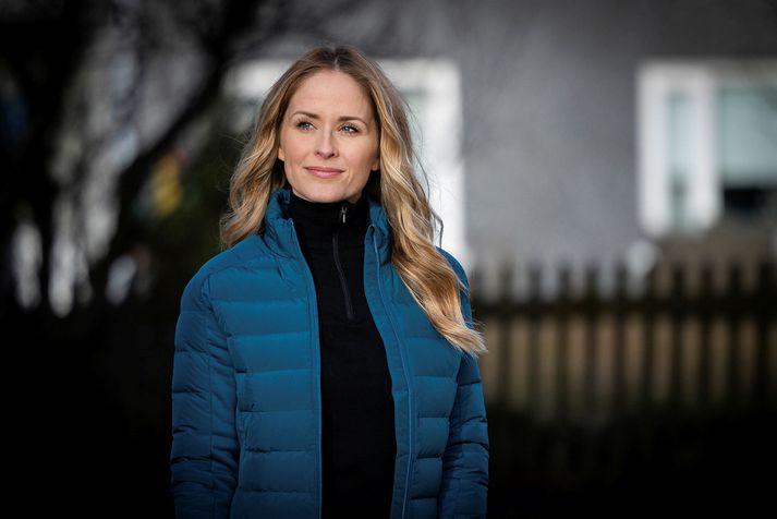 Hugrún Halldórsdóttir ætlar að hjálpa nokkrum pörum og einstaklingum að finna draumaheimilið.