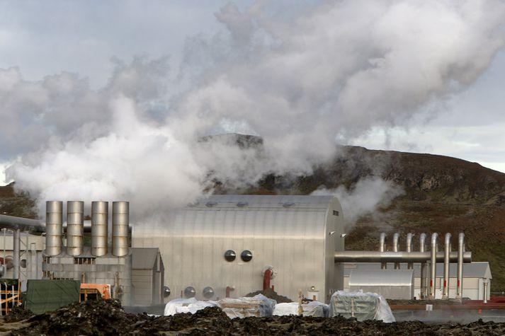 Magma Energy verður áfram stærsti hluthafi HS Orku, með 53,9% hlut.