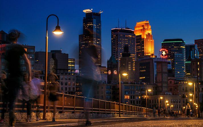 Til stendur að breyta lögunum í Minnesota en þau eru áþekk í 39 öðrum ríkjum Bandaríkjanna.