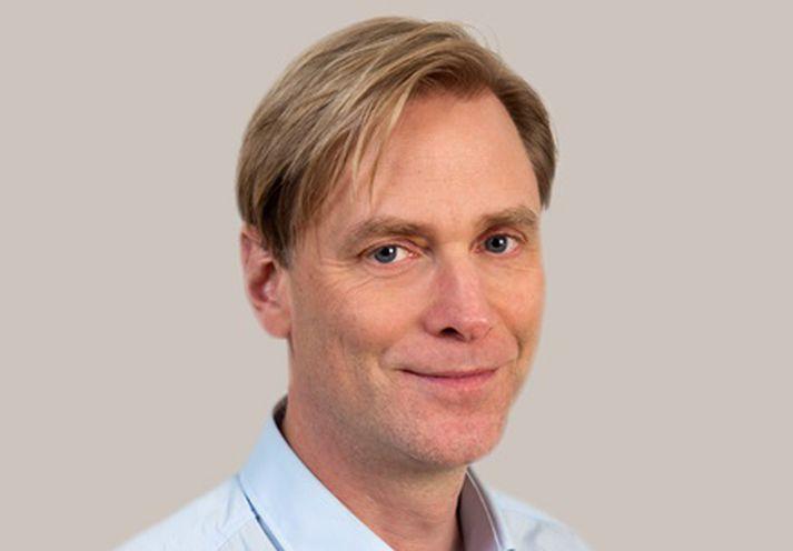 Arnar Þór Másson