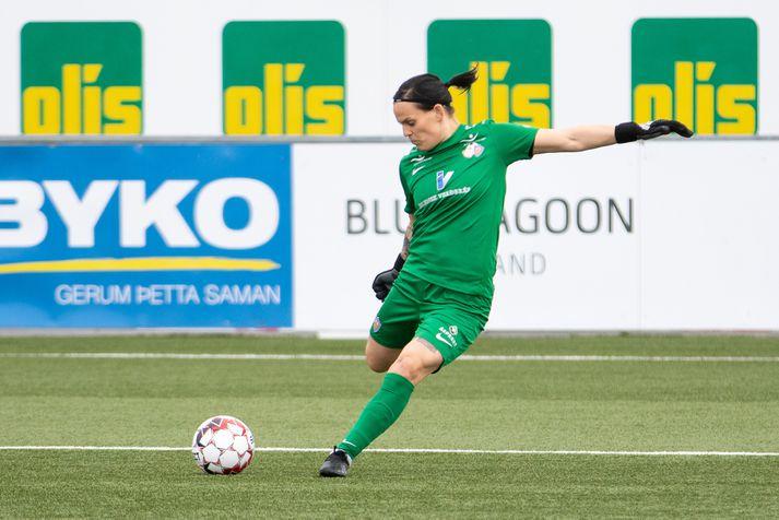 Bryndís Lára Hrafnkelsdóttir