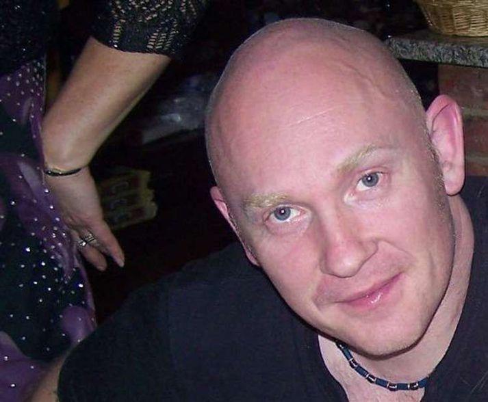 Wayne Couzens hefur verið ákærður fyrir morðið á Söruh Everard.