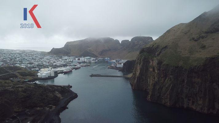 Sjálfstæðisflokkurinn og Fyrir Heimaey fengu þrjá fulltrúa hvor flokkur og Eyjalistinn einn.