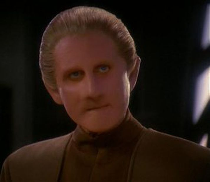 Persónan Odo í Star Trek: Deep Space Nine.