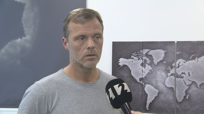 Margeir Sveinsson, aðstoðaryfirlögregluþjónn hjá rannsóknardeild lögreglunnar á höfuðborgarsvæðinu.