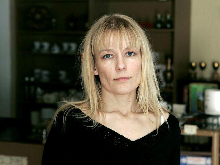 Eva Hauksdóttir, dóttir konunnar, sendir yfirlýsinguna fyrir hönd systkinanna.