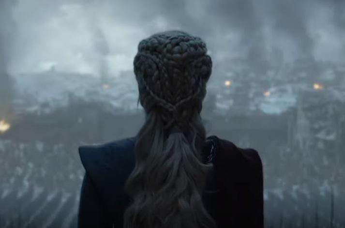 Átta seríur búnar af Game of Thrones. Á dagskrá HBO er að gefa út þætti sem gerast nokkur þúsund árum á undan Game of Thrones.