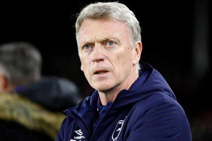 David Moyes hefur byrjað vel með West Ham eftir að hafa tekið við liðinu í annað sinn.