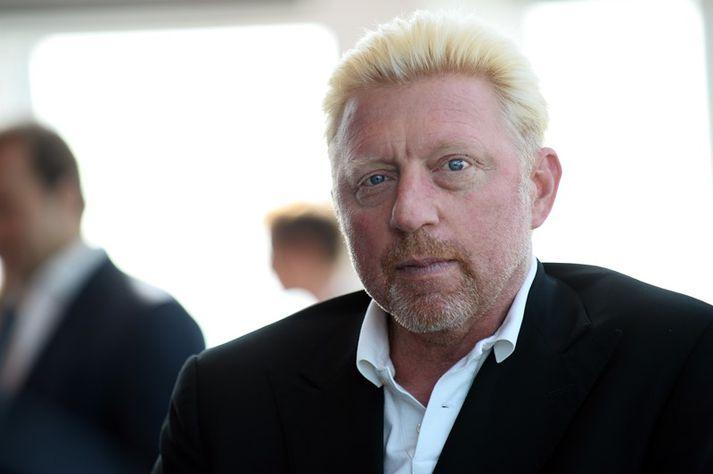Boris Becker segir málið mjög ósanngjarnt.