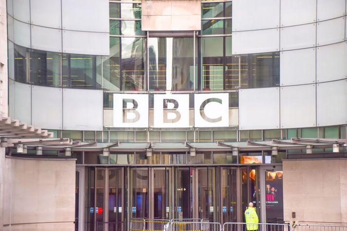 Útsendingar BBC World News hafa verið bannaðar í Kína.