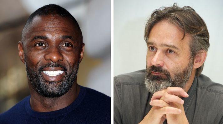 Baltasar Kormákur og Idris Elba eru sagðir ætla að sameina krafta sína á ný.