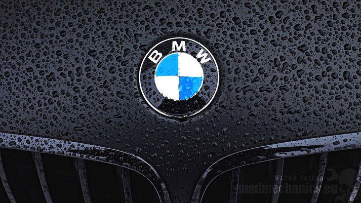 Bilun í eldsneytiskerfi ?BMW-bíla.