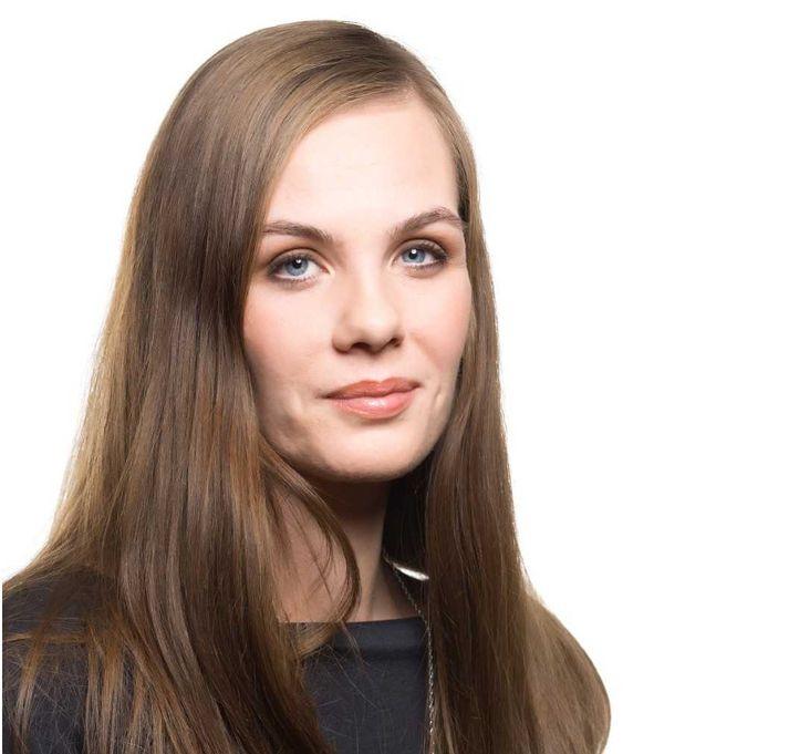 Sonja Ýr Þorbergsdóttir gefur kost á sér til formanns.