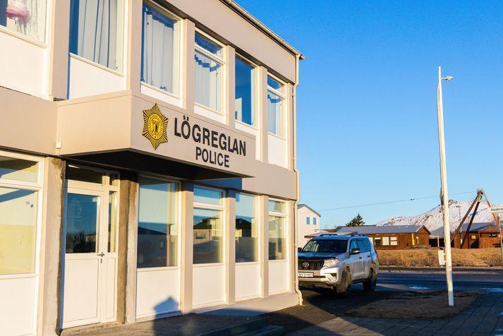 Tveir hafa kvartað til fagráðs lögreglu vegna eineltis innan Lögreglunnar á Suðurnesjum.