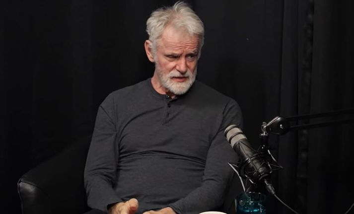 Kári Stefánsson mætti aftur í Podcast Sölva Tryggva.