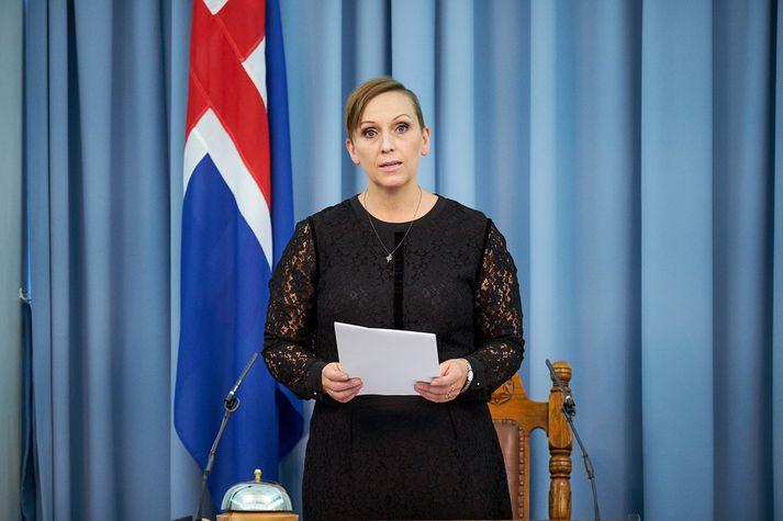 Sjálfstæðisflokkurinn hlaut flest atkvæði í Suðurkjördæmi, eða 25,16 prósent.