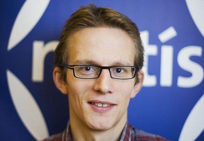 Sveinn Margeirsson, fyrrverandi forstjóri Matís.