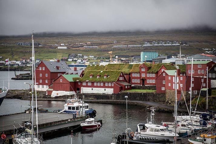 Bæði þolandi og árásaraðili eru Íslendingar samkvæmt heimildum DV.