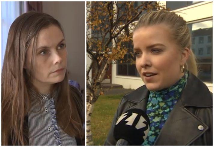 Dómsmálaráðherra segir að unnið verði að því að koma Íslandi af gráa listanum.