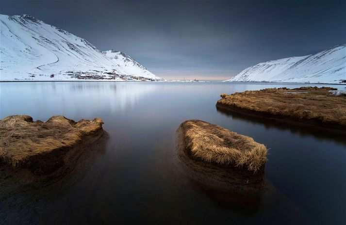 Lonely Planet telur Siglufjörð einn af fjölmörgum hápunktum Norðurstrandaleiðarinnar.