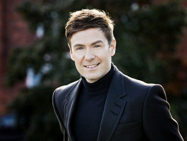 Honum finnst mikið til Söngvakeppninnar koma í ár og segir lögin sex sem keppa til úrslita vera í raun betri en mörg lögin sem eru í undankeppni Svía fyrir Eurovision, Melodifestivalen.