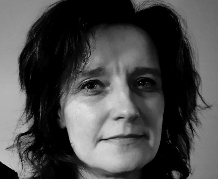 Marta Nordal er nýr leikhússtjóri Leikfélags Akureyrar.