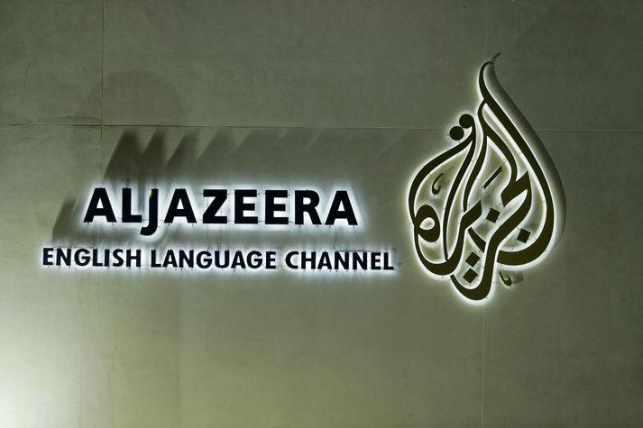 Al Jazeera er meðal fremstu miðla þegar kemur að málefnum Mið-Austurlanda.