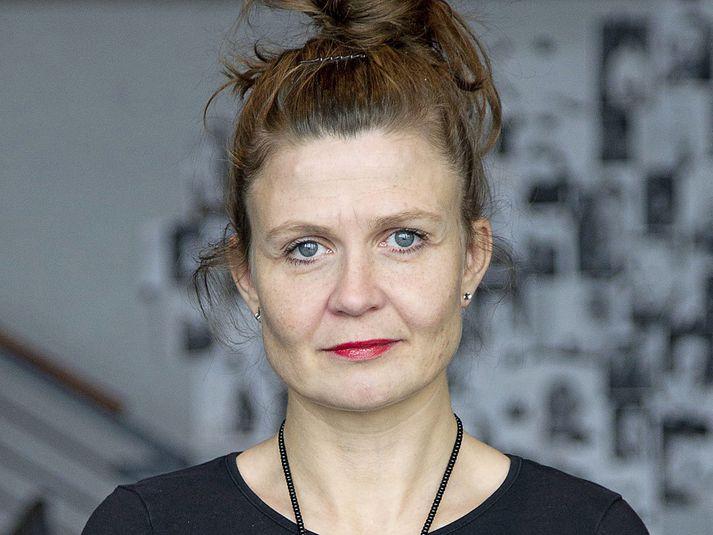 Sóley Tómasdóttir, fyrrverandi forseti borgarstjórnar, er einn stofnenda Málfrelsissjóðsins.