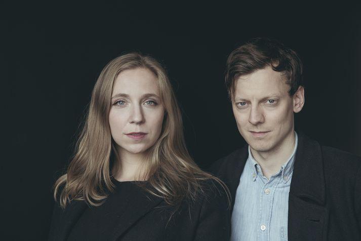 Ingibjörg Dögg Kjartansdóttir og Jón Trausti Reynisson, ritstjórar Stundarinnar, eru byrjuð saman.