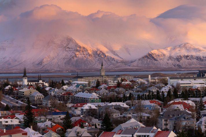 Húsið sem dómurinn sneri að er staðsett í Reykjavík. Nánari staðsetningu er ekki fyrir að fara.